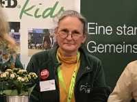 Agnes Pfeil